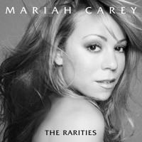 Mariah Carey - The Rarities artwork