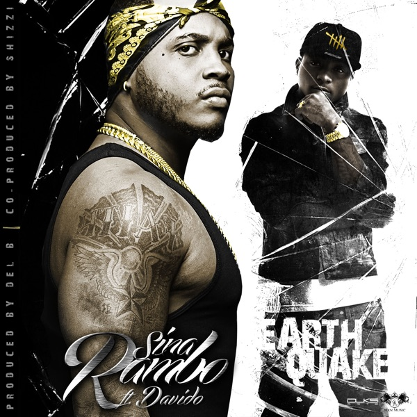 Earthquake (feat. Davido) - Single