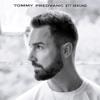 Tommy Fredvang - Ett Sekund artwork