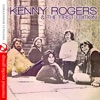 Icon Kenny Rogers & The First Edition (Remastered)