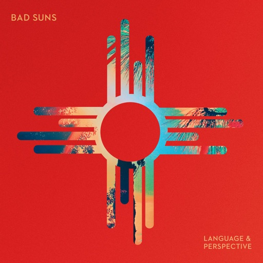 Art for Take My Love and Run by Bad Suns