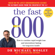 Dr. Michael Mosley - The Fast 800 (Unabridged)
