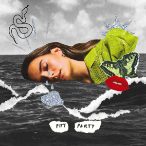 SVEA - Pity Party - EP