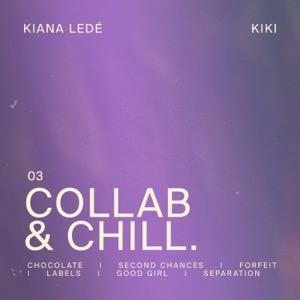 Kiana Ledé - Good Girl. feat. Col3trane