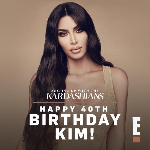 Happy 40th Birthday, Kim!, Season 1 image