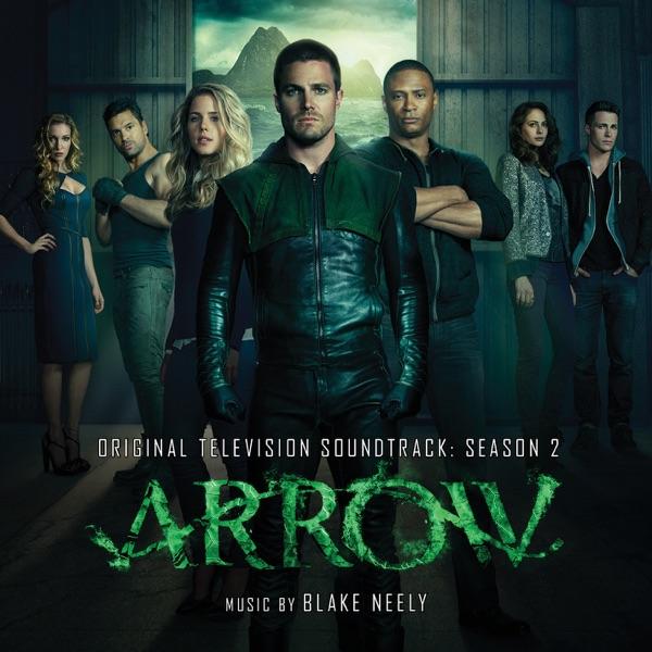 Arrow: Season 2 (Original Television Soundtrack)