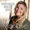 Marlane - Wat Ben Ik Gek Op Jou kunstwerk