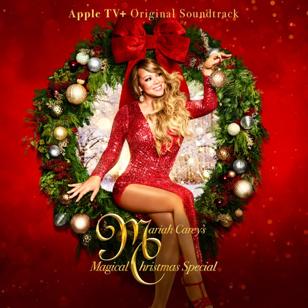 Mariah Carey feat. Ariana Grande, Jennifer Hudson - Oh Santa!