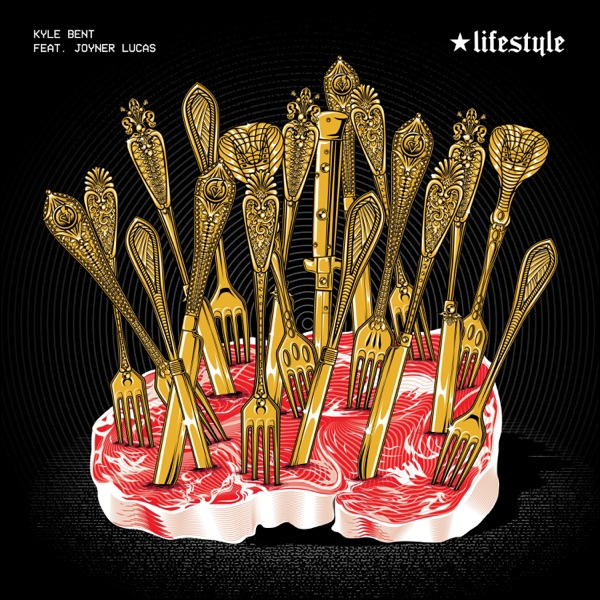 Lifestyle (feat. Joyner Lucas) - Single