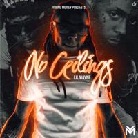 Lil Wayne - No Ceilings artwork
