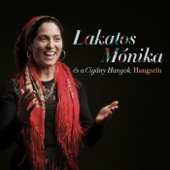 Lakatos Mónika és a Cigány Hangok - Hej Bora