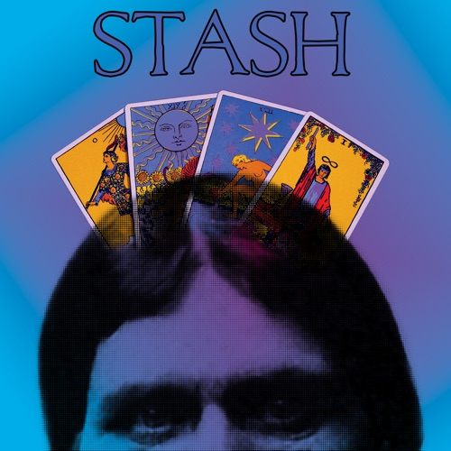 Album artwork of Rasputin's Stash – Stash