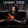 Levent Özer - Dünya Serseri artwork