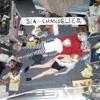 Sia - Chandelier kunstwerk