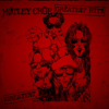 Mötley Crüe - Greatest Hits  artwork