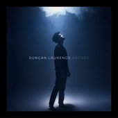 Arcade - Duncan Laurence Cover Art
