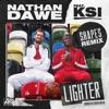 Lighter feat KSI Shapes Remix Single