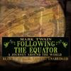 Mark Twain - Following the Equator: A Journey Around the World  artwork