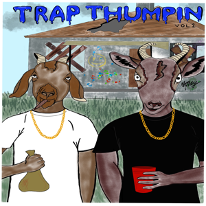 Trap Ri - Trap Thumpin Vol 2