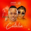 Catalia feat Mr JazziQ Mellow Sleazy - Junior De Rocka & Lady Du mp3