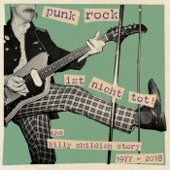 Billy Childish and The Singing Loins - I Don't Like the Man I Am