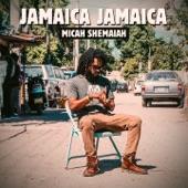 Micah Shemaiah - Jamaica Jamaica