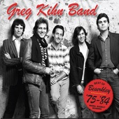 Greg Kihn Band - Madison Avenue Man