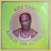 King at the Control - King Tubby - King Tubby