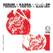 Serum, Kasra - Blaze Heat