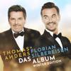 Thomas Anders & Florian Silbereisen - Manchmal werden Träume wahr Grafik