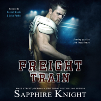 Sapphire Knight - Freight Train: Dirty Down South, Book 1 (Unabridged) artwork