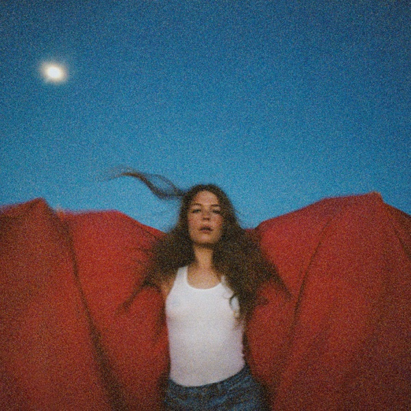 Maggie Rogers  -  Give A Little diffusé sur Digital 2 Radio