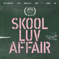 BTS - Intro: Skool Luv Affair artwork