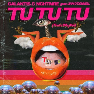 Galantis & NGHTMRE – Tu Tu Tu (That's Why We) [feat. Liam O'Donnell] – Single [iTunes Plus AAC M4A]