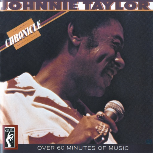 Art for I Don't Wanna Lose You by Johnnie Taylor