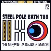 Steel Pole Bath Tub - Train to Miami