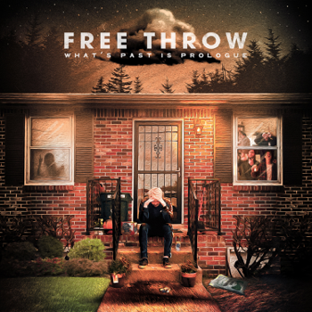 Whats Past is Prologue Free Throw album songs, reviews, credits