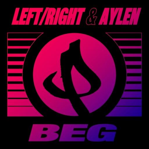 Beg - Single by Left/Right & Aylen