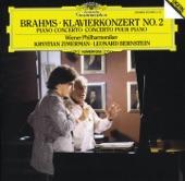 Leonard Bernstein;Krystian Zimerman;Wiener Philharmoniker - Brahms: Piano Concerto No.2 In B Flat, Op.83 - 4. Allegretto grazioso - Un poco più presto (Live At Grosser Saal, Musikverein, Vienna / 1984)