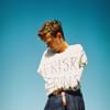 Lukas Vanggaard - Frisk Prins - EP artwork