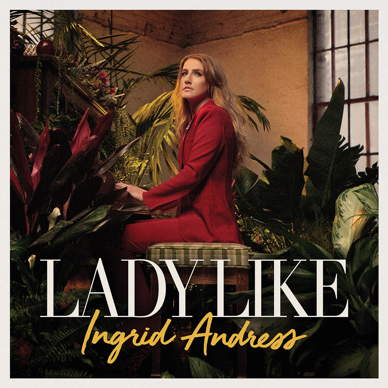 Lady Like - Single