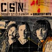 Crosby, Stills & Nash - Teach Your Children