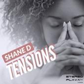 Tensions (Radio Mix) artwork
