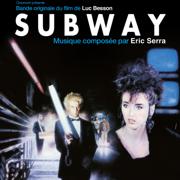 It's Only Mystery (feat. Arthur Simms) - Eric Serra