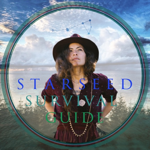 Cover image of Starseed Survival Guide