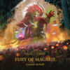 Graham McNeill - Fury of Magnus: Siege of Terra: The Horus Heresy (Unabridged)  artwork