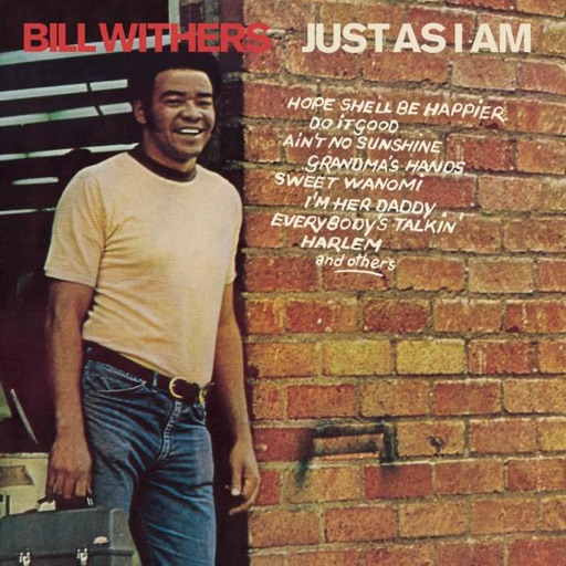 Art for Ain't No Sunshine by Bill Withers