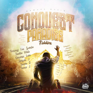 Various Artists - Conquest Paradise Riddim