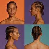 Alicia Keys, Brandi Carlie - A Beautiful Noise