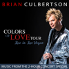 Brian Culbertson - Colors of Love Tour (Live in Las Vegas)  artwork